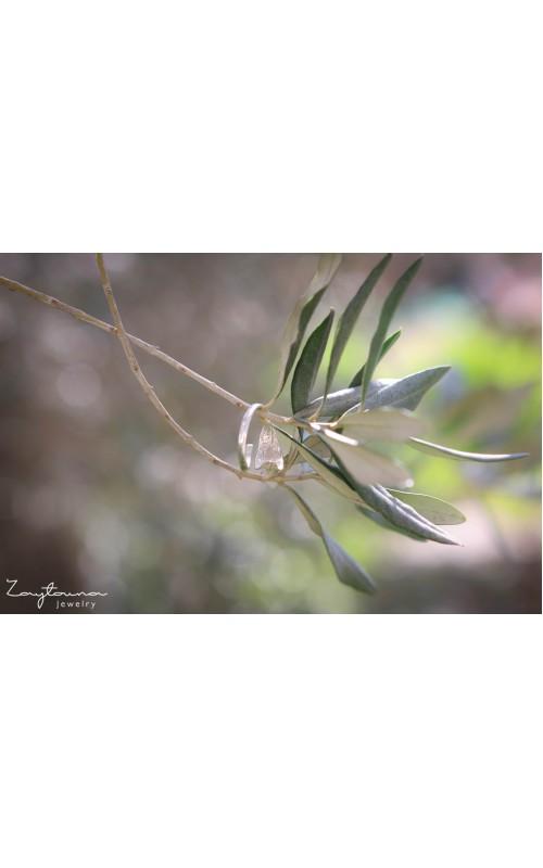 Single leaf Ring