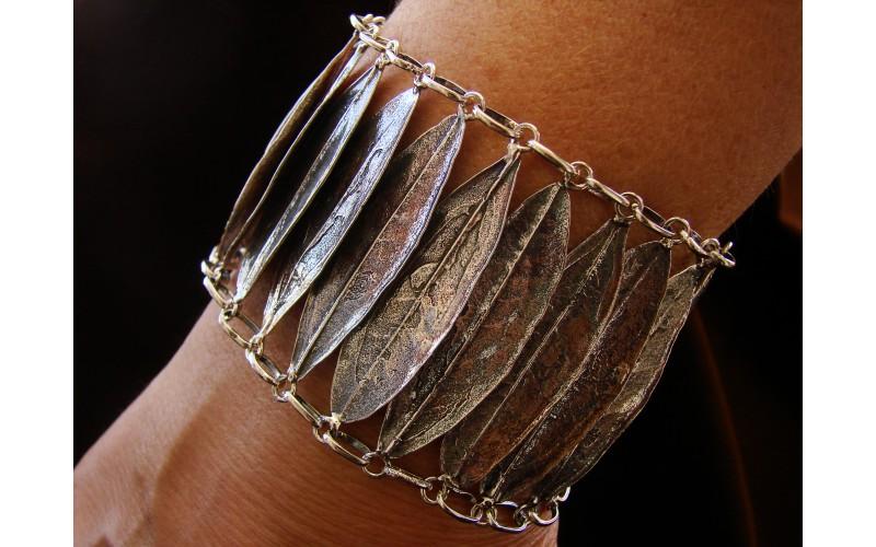 Grandma's  dowry bracelet